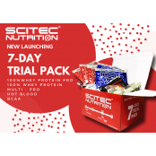 7-DAY TRIAL PACK *