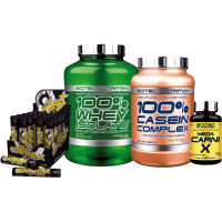 Bodyweight-Control Stack For Females - Premium
