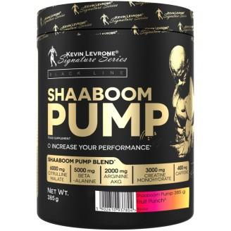 SHAABOOM PUMP